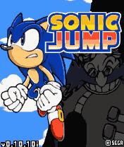 Sonic jump v0.10