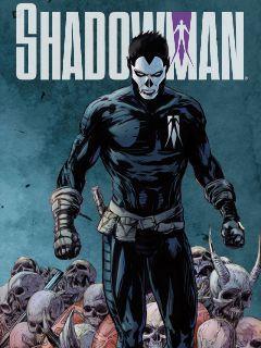 ShadowMan: Reborn
