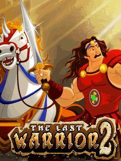 The last warrior 2