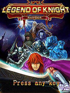 Legend of knight: Ranger