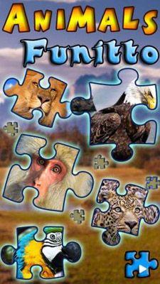 Animals Funitto