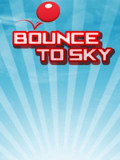 Bounce To Sky
