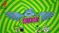 Angry Birds: Green Day