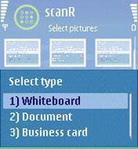 ScanR v1.1