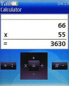 Calculator v.2