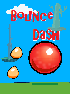 Bounce Dash
