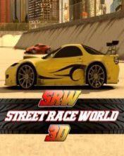 Street Race World 3D