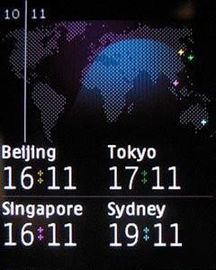 World Clock v.2