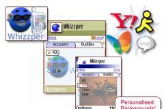 Whizzper 1.5.09 Beta