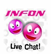 Live Chat INFON