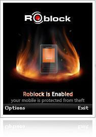 Roblock Theft Recovery for Sony Ericsson