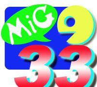 MiG33 changed icon