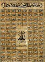 Allahs Names