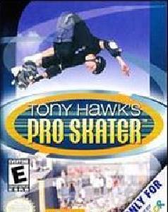 Tony Hawk PS