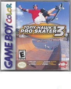 Tony Hawk PS 3