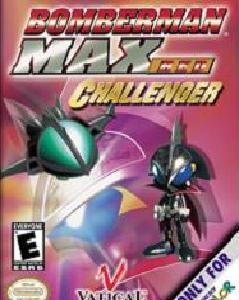 Bomberman Max Red