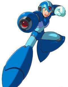Mega Man Super Pack