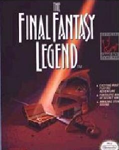 Final Fantasy Legend Pack