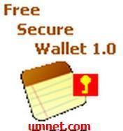 Free Secure Wallet 1.0