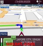 City Cruiser Navigator 3D
