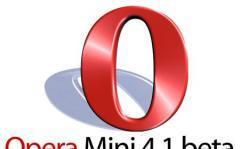 opera mini 4.2 FS
