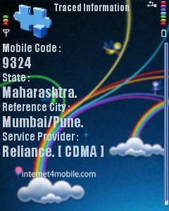 Mobile Number Locater [india only]
