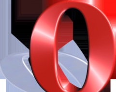 opera 5 without touch couser