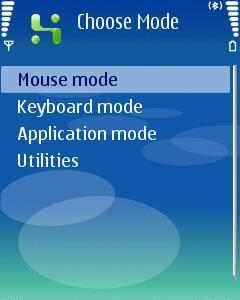 MobileWitch Bluetooth Remote Control 2.1