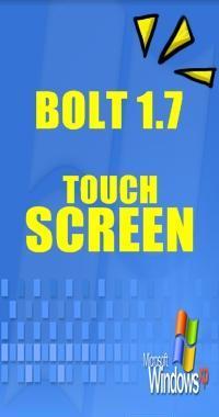 TOUCH BOLT 1.7