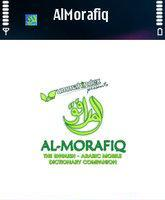 Almorafiq English To Arabic Dictionary 0