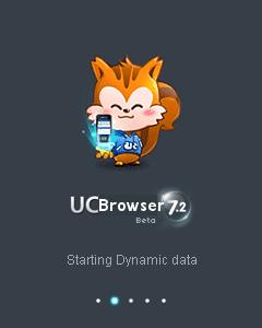 UCWEB 7.2