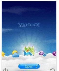 Yahoo! Go 3