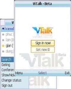 chat_Vitalk