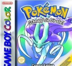 Pokemon, Dragonball Z & Zelda (De)
