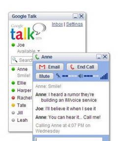 G-Talk-Mobile