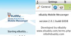EBUDDY 2.0.1 FULLSCREEN 240X400