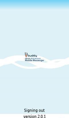Ebuddy v2.0.1 latest for s60v3v5