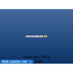 Lokaldelen.se