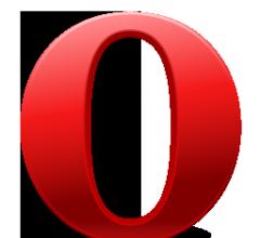 240x400 Opera mobile