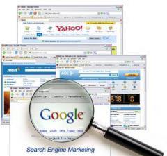 I Search
