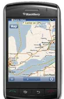 MG Maps 1.42.01 Touch Enabled