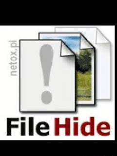 File's Hide Manager