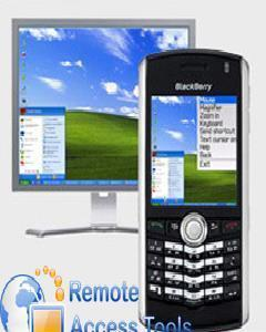 RDM  : Remote Desktop Mobile