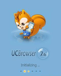 uc web 7.6