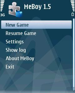 me boy game emulator