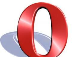 Opera Mini 5 francais tactile (touch)