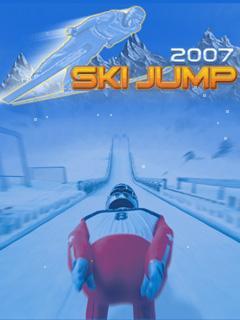 Ski Jump 2007