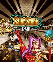 Saint Stone Knights Legend2