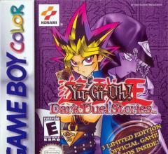 Yu-Gi-Oh Dark Duel Stories