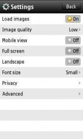 Opera Mini 6.0.2 FOR globe n smart